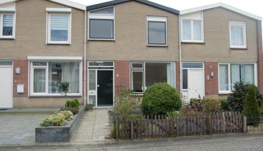 Huijgensstraat 53