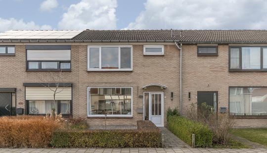 Van Walcherenstraat 10, Aardenburg