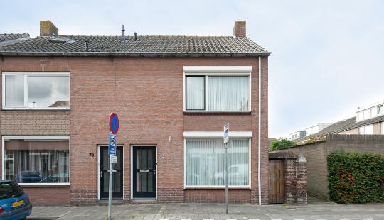 St. Antoniusstraat 76, Waalwijk