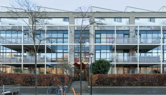 Wageningseberg 264, Utrecht