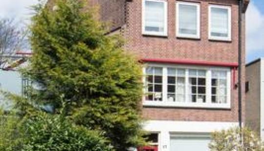 Hoge Steenweg 17, Breda