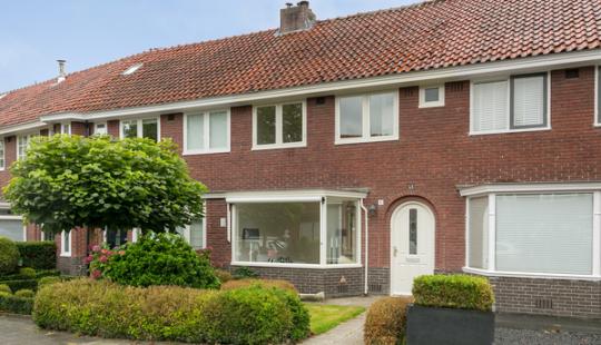 Pieter Brueghelstraat 6, Breda