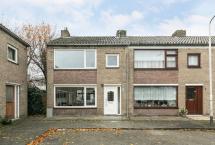 Christineplein 8, Roosendaal