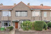 Zeisstraat 45, Breda