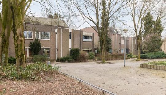Wal 8, Veldhoven