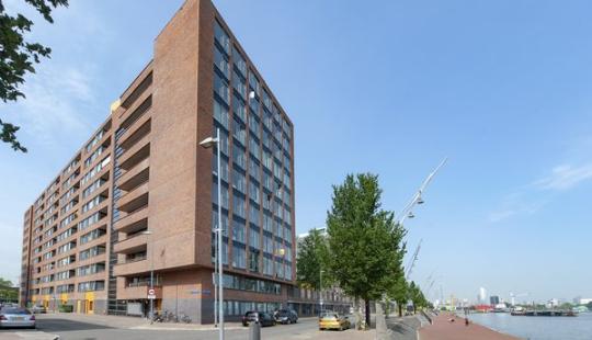 Jan Pettersonstraat 50, Rotterdam