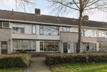 Hofwijkstraat 72, Breda