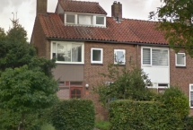 Nieuwe Inslag 26, Breda