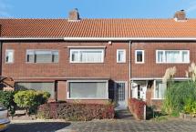 Brederostraat 24, Breda