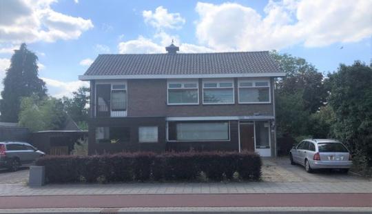 Rijksweg- Noord 51, Elst